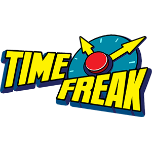 Logo TimeFREAK