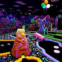 GlowGolf® Schiedam