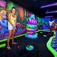 GlowGolf® Dorset